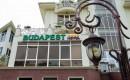 Hotelul Budapest